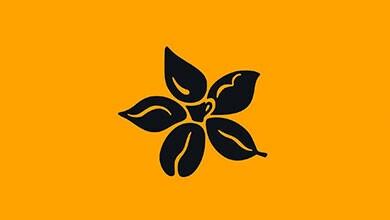 Coffee Island Logo