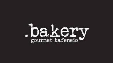 Bakery Kafeneio Logo