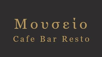 Mouseio Caffee Lounge Logo
