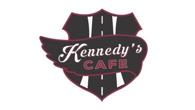 Kennedys Cafe Logo