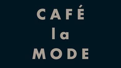 Cafe La Mode Logo