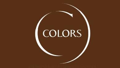 Colors Cafe Logo