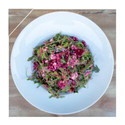 Salut Bar And Grill Beetroot Salad