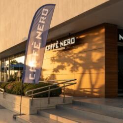 Caffe Nero Aglantzia
