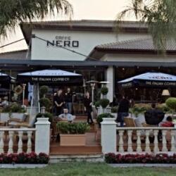Caffe Nero Engomi