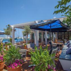 Caffe Nero Limassol Marina