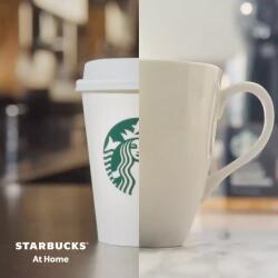 Starbucks Take Away Or Dine In