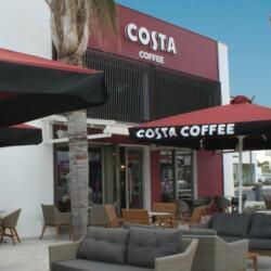 Costa Coffee In Ayia Napa
