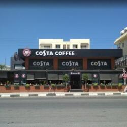 Costa Coffee In Famagusta