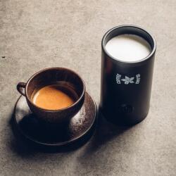 Coffee Island Cappuccino