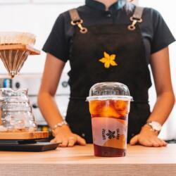Coffee Island Cyprus