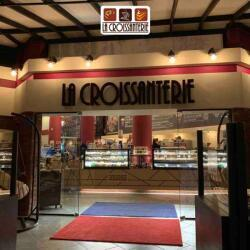 La Croissanterie Cozy And Modern Caf In Cyprus