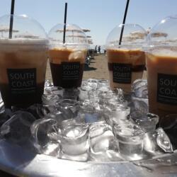South Coast Caffe In Larnaca