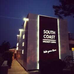 South Coast Larnaca