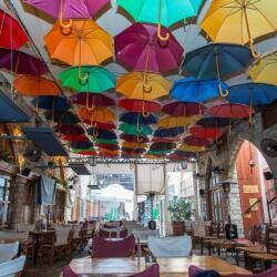 Juego Cafe Lounge In Limassol