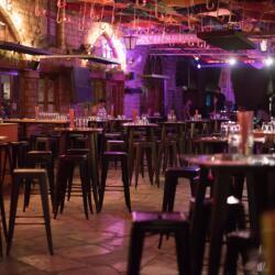 Juego Cafe Lounge