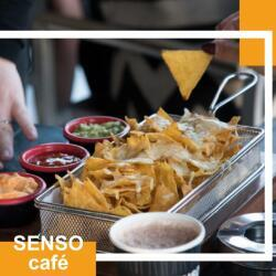 Senso Cafe In Paralimni Sharing Is Caring