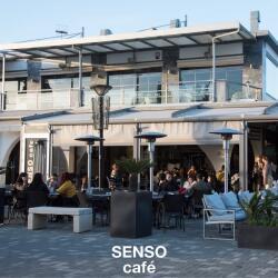 Senso Cafe In Paralimni