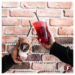 Fabricca Coffee N Bites On The Go