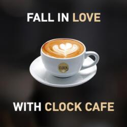 Clock Cafe Cyprus