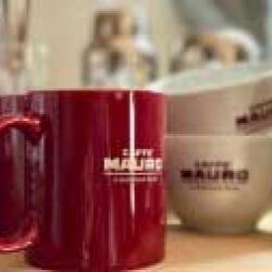 Kennedys Cafe Mugs