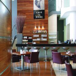 Cafe La Mode Cyprus