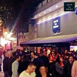 Cafe La Mode Onasagourou Nicosia